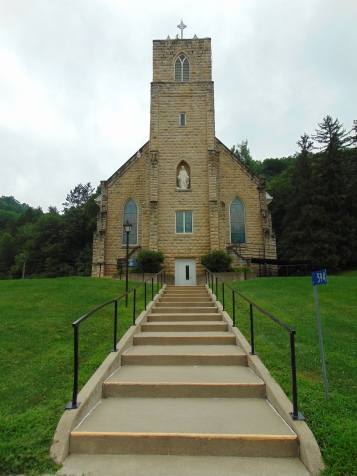 1914 Church