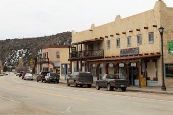 San Luis, Colorado